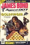 Cover for James Bond (Semic, 1965 series) #7/1989