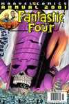 Cover Thumbnail for Fantastic Four 2001 (2001 series)