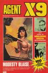 Cover for Agent X9 (Semic, 1971 series) #9/1979