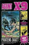 Cover for Agent X9 (Semic, 1971 series) #7/1982