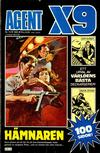 Cover for Agent X9 (Semic, 1971 series) #13/1983