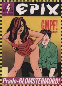 Cover Thumbnail for Epix (Epix, 1984 series) #3/1991 [83]