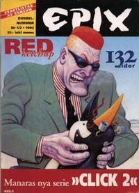 Cover Thumbnail for Epix (Epix, 1984 series) #1-2/1992