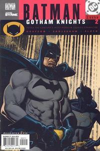 Cover Thumbnail for Batman: Gotham Knights (DC, 2000 series) #2