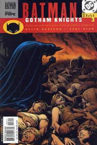 Cover Thumbnail for Batman: Gotham Knights (DC, 2000 series) #3