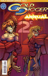 Cover for Gold Digger Annual (Antarctic Press, 1995 series) #6