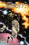 Cover for Shadowflame (Arcana, 2007 series) #1