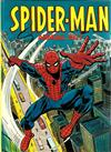 Cover for Spider-Man Annual (World Distributors, 1975 series) #1977
