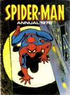 Cover for Spider-Man Annual (World Distributors, 1975 series) #1976