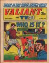 Cover for Valiant and TV21 (IPC, 1971 series) #1st April 1972