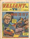Cover for Valiant and TV21 (IPC, 1971 series) #8th April 1972