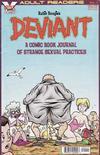 Cover for Deviant (Antarctic Press, 1999 series) #1