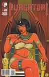 Cover for Purgatori Comic Book (Devil's Due Publishing, 2005 series) #1