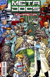Cover for Metadocs: Type A (Antarctic Press, 2005 series) #1