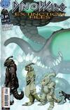 Cover for DinoWars: Extinction Files (Antarctic Press, 2007 series) #1