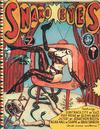 Cover for Snake Eyes (Fantagraphics, 1991 series) #2