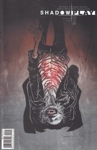 Cover Thumbnail for Shadowplay (IDW, 2005 series) #2 [Ben Templesmith Cover]