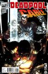 Cover for Cable (Marvel, 2008 series) #25 [Bianchi Cover]