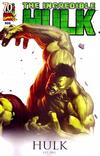 Cover for Incredible Hulk (Marvel, 2009 series) #605 [70 Years of Marvel Variant Edition]