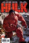 Cover Thumbnail for Hulk (2008 series) #1 [Variant Edition - Daniel Acuña]
