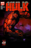 Cover Thumbnail for Hulk (2008 series) #1 [Wizard World LA 2008 Limited Edition Cover]