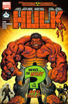 Cover Thumbnail for Hulk (2008 series) #1 [The Hero Initiative AtomicComics.com Exclusive Cover]