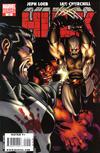 Cover Thumbnail for Hulk (2008 series) #15 [Variant Edition]