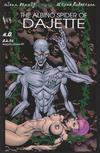 Cover for Albino Spider of Dajette (Verotik, 1996 series) #0