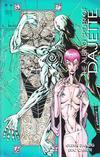 Cover for Albino Spider of Dajette (Verotik, 1996 series) #2