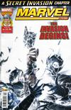 Cover for Marvel Legends (Panini UK, 2006 series) #44