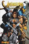Cover Thumbnail for Avengelyne Armageddon (1996 series) #1 [Special Limited Edition]