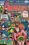 Cover Thumbnail for The Avengers (1963 series) #147 [30¢ Price Variant]