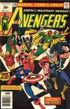 Cover Thumbnail for The Avengers (1963 series) #150 [30¢ Price Variant]