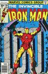 Cover Thumbnail for Iron Man (1968 series) #100 [35 cent cover price variant]