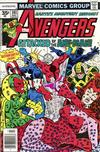 Cover Thumbnail for The Avengers (1963 series) #161 [35¢ Price Variant]