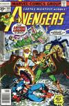 Cover Thumbnail for The Avengers (1963 series) #164 [35¢ Price Variant]