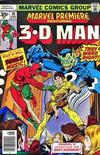 Cover for Marvel Premiere (Marvel, 1972 series) #36 [35c Variant]