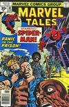 Cover for Marvel Tales (Marvel, 1966 series) #80 [35¢]
