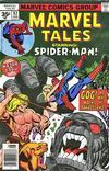 Cover Thumbnail for Marvel Tales (1966 series) #82 [35 cent cover price variant]