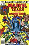 Cover for Marvel Tales (Marvel, 1966 series) #84 [35¢]