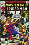 Cover Thumbnail for Marvel Team-Up (1972 series) #60 [35¢]