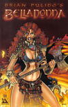 Cover for Brian Pulido's Belladonna Preview (Avatar Press, 2004 series)