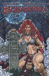 Cover for Brian Pulido's Belladonna (Avatar Press, 2004 series) #1