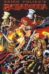 Cover for Brian Pulido's Belladonna (Avatar Press, 2004 series) #4