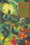 Cover for Leyendas de Superman y Batman (Zinco, 1995 series) #3
