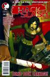 Cover for Hack/Slash: Comic Book Carnage (Devil's Due Publishing, 2005 series)