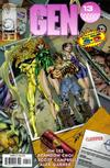 Cover Thumbnail for Gen 13 #1 3-D (1997 series)  [Cover B]