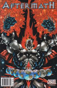 Cover Thumbnail for Aftermath (Chaos! Comics, 2000 series) #1