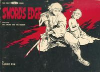 Cover Thumbnail for Sword's Edge (Iron Horse Publishing Co., 1973 series) #1
