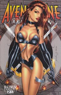 Cover Thumbnail for Avengelyne Armageddon (Maximum Press, 1996 series) #2